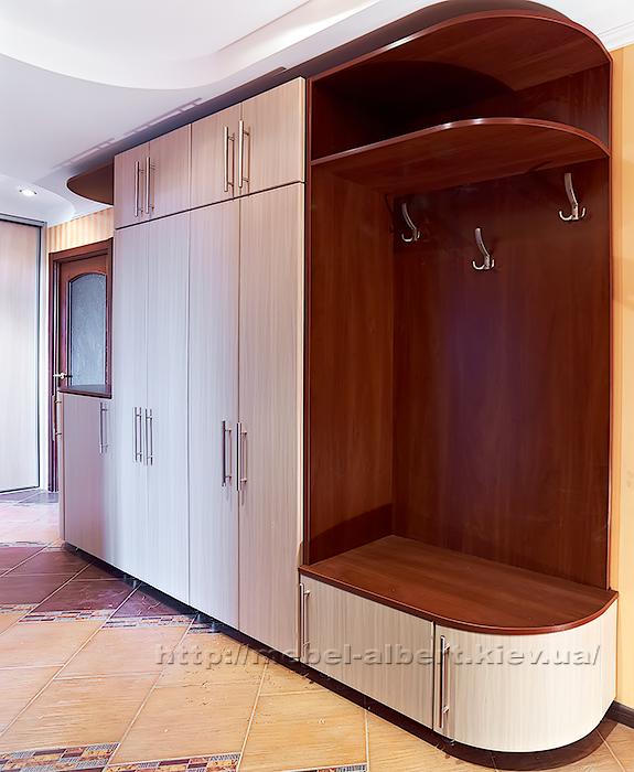Прихожая на заказ: мебель для прихожей на заказ, угловые шка.