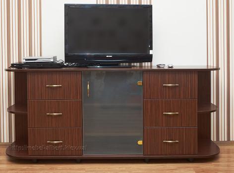 Комод под телевизор